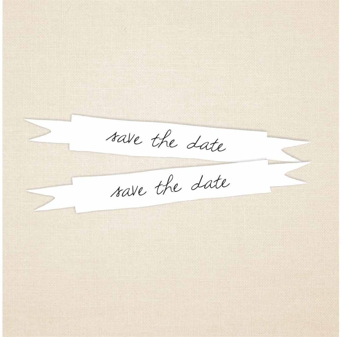 save the date stickers envelope seals